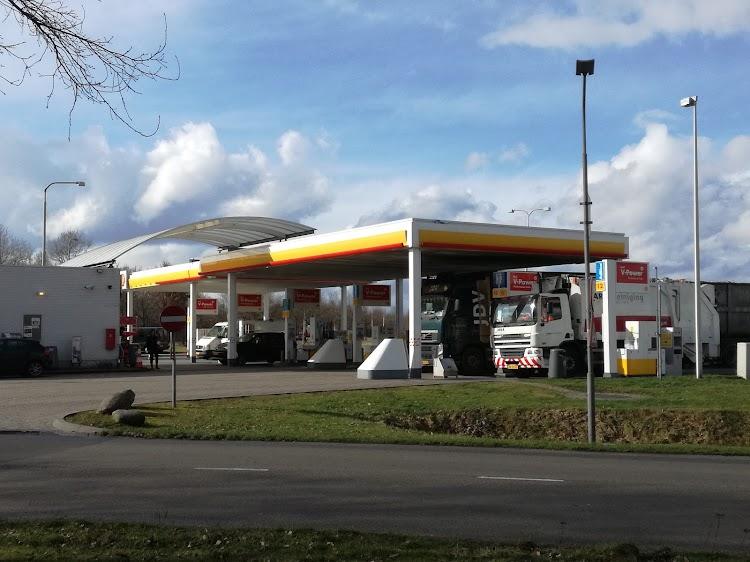 Shell Klazienaveen