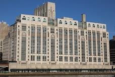 NewYork-Presbyterian Weill Cornell Medical Center: Emergency Room new-york-city USA