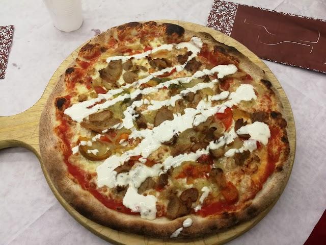 Gustissimo Pizza&More....