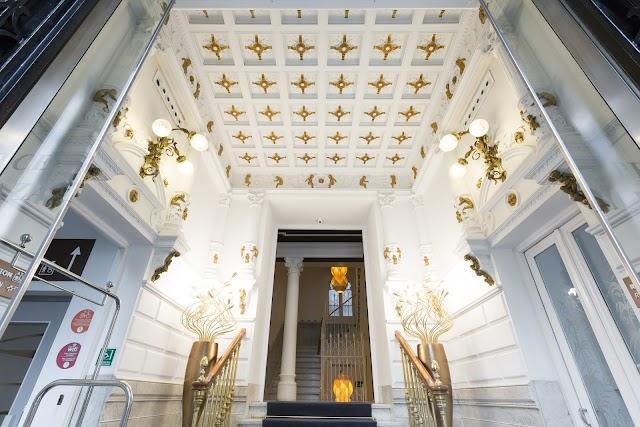 Hotel Petit Palace Lealtad Plaza