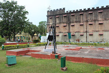 Cellular Jail, Port Blair, India