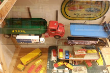 Vermont Toy Museum, Quechee, United States