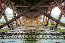Burnside Bridge, Portland, United States