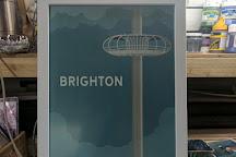 Zorian Artworks, Brighton, United Kingdom