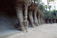 Bunker del Carmel, Barcelona, Spain