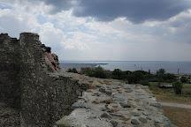 Heptapyrgion, Thessaloniki, Greece