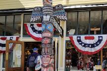 Alaska Shirt Company - Skagway, Skagway, United States