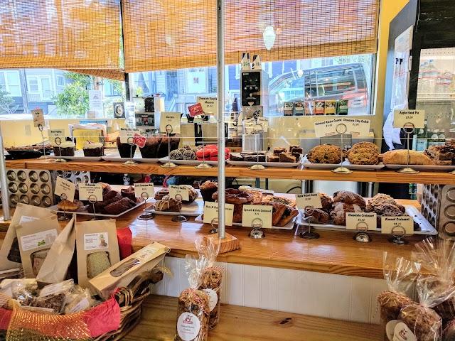 DeLessio Market & Bakery