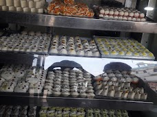 Mahanty Sweets ,Nachu Hotel jamshedpur