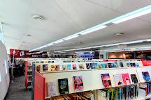 Bundaberg Library, Bundaberg, Australia