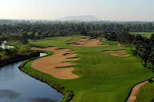 Angkor Golf Resort, Siem Reap, Cambodia