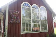 Transjo Hytte, Kosta, Sweden