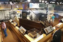 Michigan Iron Industry Museum, Negaunee, United States