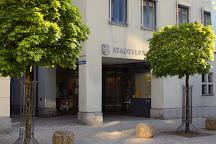 Rathaus, Kempten, Germany
