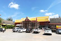 Wat Sisa Kham, Ban Laem, Thailand