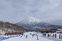 GoSnow, Kutchan-cho, Japan