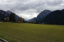 Centro Visite Parco Fanes-Sennes-Braies San Vigilio in Marebbe, San Vigilio, Italy