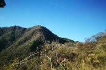 Diria National Park, Nicoya, Costa Rica