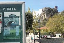 Petrela Castle, Petrele, Albania