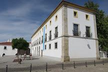 Forum Eugenio de Almeida, Evora, Portugal