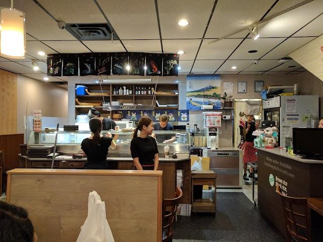 Broadway Station Sushi