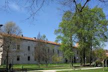 Castello Mediceo, Melegnano, Italy