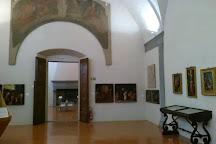 Museum of the Cenacolo of Andrea del Sarto, Florence, Italy