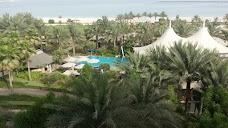 The Lobby Lounge dubai UAE