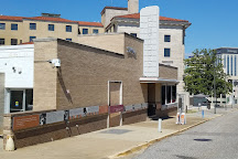 Freedom Rides Museum, Montgomery, United States