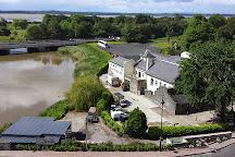 Bunratty Castle & Folk Park, Bunratty, Ireland