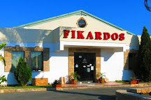 Fikardos Winery, Paphos, Cyprus