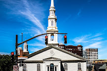 First Baptist Church in America, Providence, United States