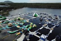 BLAST Aqua Park Coolum, Coolum Beach, Australia