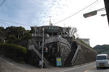 Motohara Catholic Church, Nagasaki, Japan