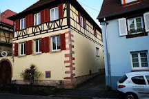 Domaine Hubert Meyer, Blienschwiller, France