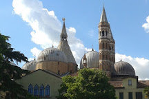 Basilica of St. Anthony, Padua, Italy