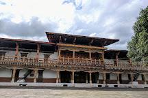 Punakha Dzong, Punakha, Bhutan