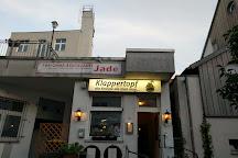 Klappertopf, die Kneipe die man mag, Eisenach, Germany