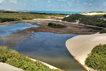 Dunas de Genipabu, Natal, Brazil