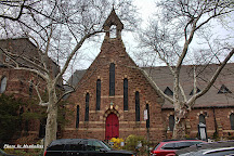 St. John's Episcopal Church, Brooklyn, United States