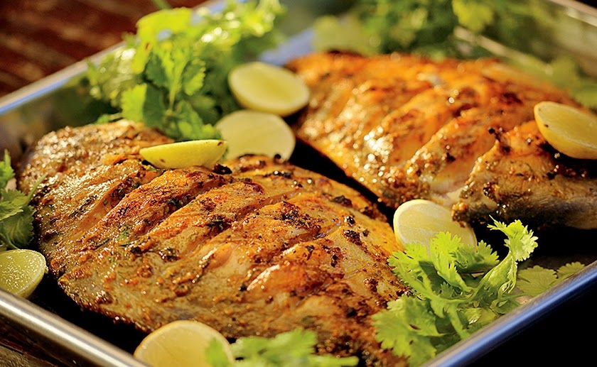 Sur Balık Restoran Arnavutköy Resim 7