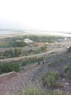 Chenab River Chiniot River Chenab Rd