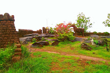 Sadashivgad Fort, Karwar, India