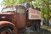 Sister Creek Vineyards, Sisterdale, United States