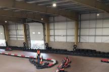 Xtreme Karting and Combat Edinburgh, Newbridge, United Kingdom