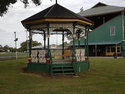 Singleton Showground