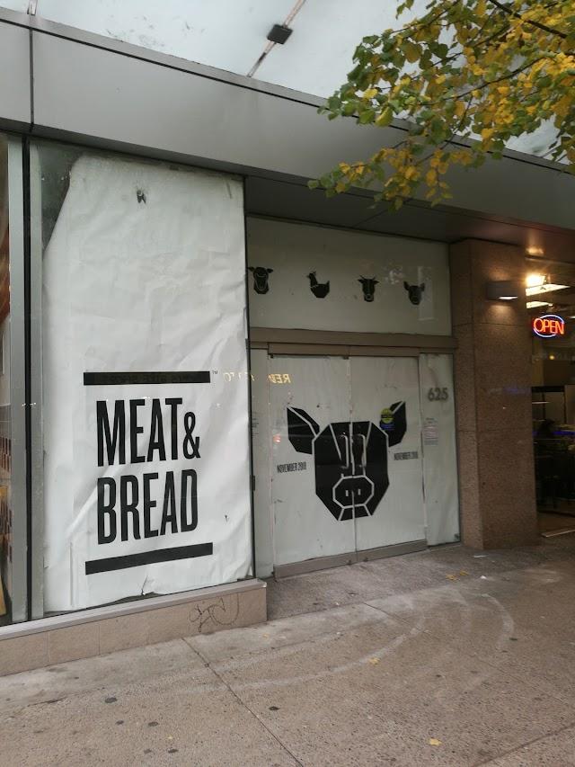 Meat & Bread