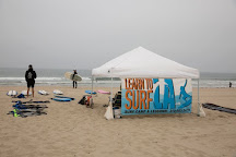 Learn To Surf LA, Los Angeles, United States