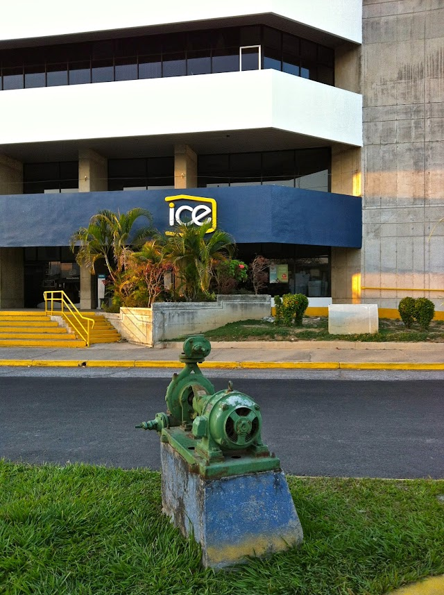 Costarricence Institute of Electricity