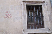 Casa Museo Unamuno, Salamanca, Spain